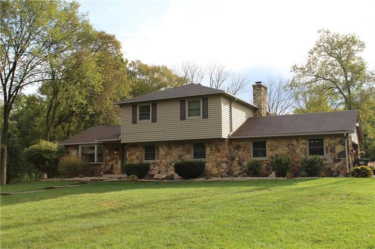 3591 E Pioneer Circle Mooresville, IN 46158   MLS 21673603   photo 1