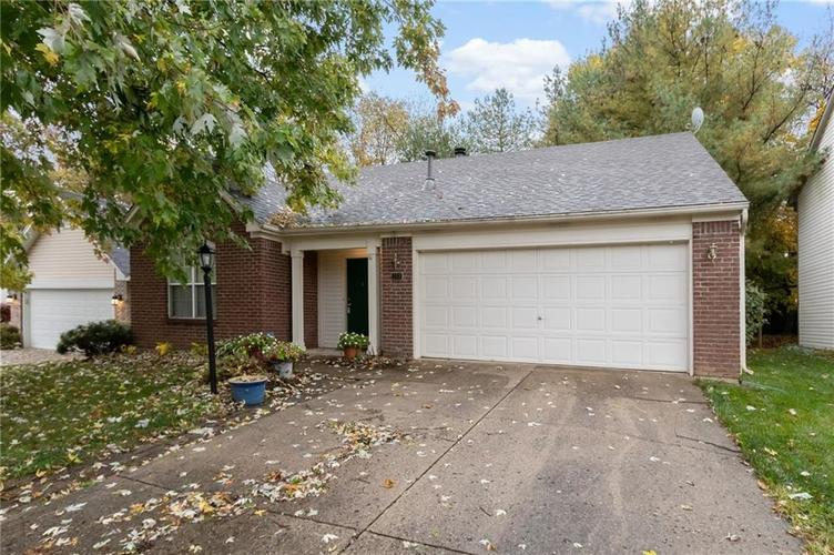 720 Charter Woods Drive Indianapolis, IN 46224 | MLS 21673619 | photo 1