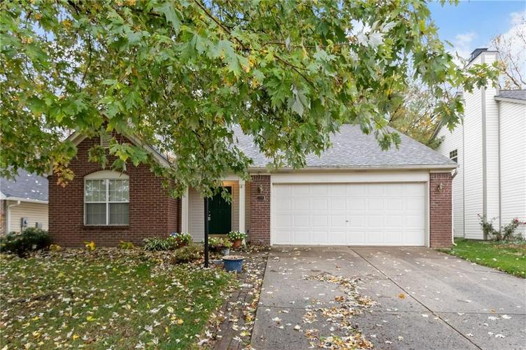 720 Charter Woods Drive Indianapolis, IN 46224 | MLS 21673619 | photo 18