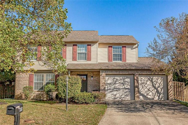 12592 Wolford Place Fishers, IN 46038 | MLS 21673629 | photo 1