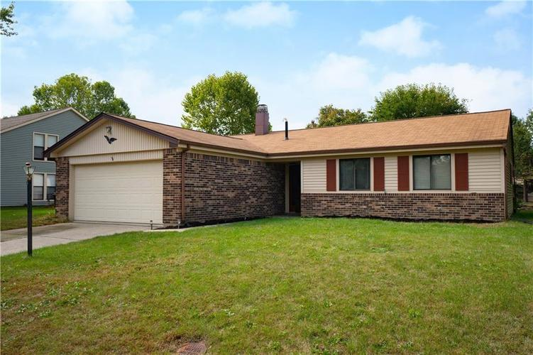 12004  Corbin Dr  Fishers, IN 46038 | MLS 21673631