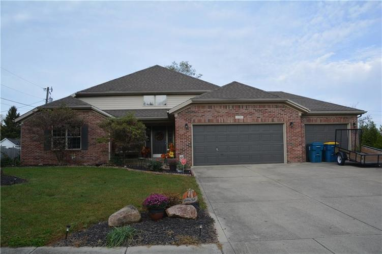 1712  Pippin Drive Greenfield, IN 46140 | MLS 21673671