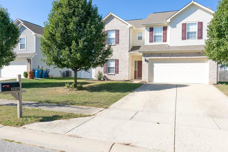 15203 Proud Truth Drive Noblesville, IN 46060 | MLS 21673685 | photo 1