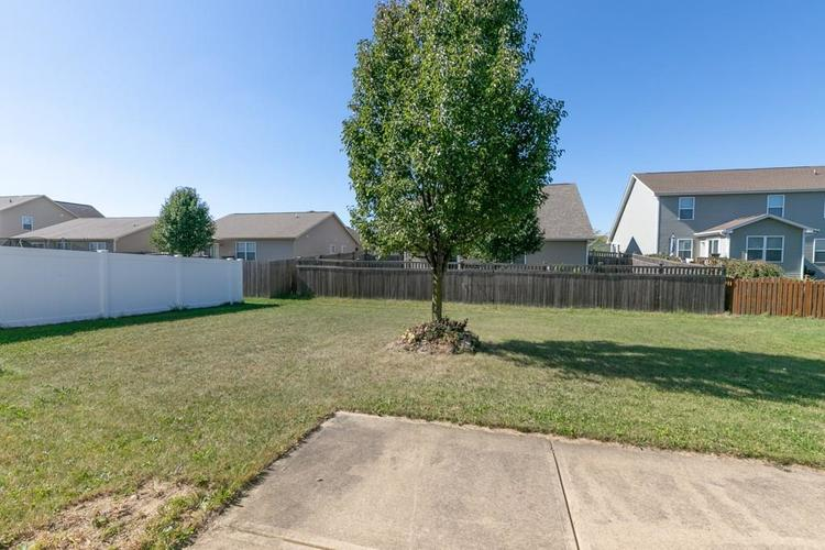 15203 Proud Truth Drive Noblesville, IN 46060 | MLS 21673685 | photo 39