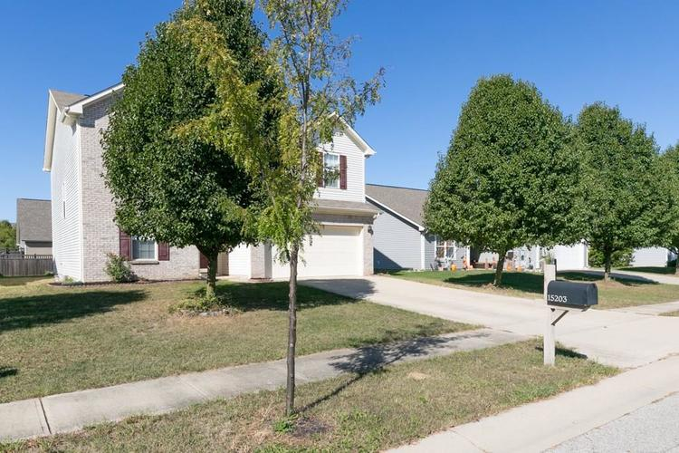 15203 Proud Truth Drive Noblesville, IN 46060 | MLS 21673685 | photo 41