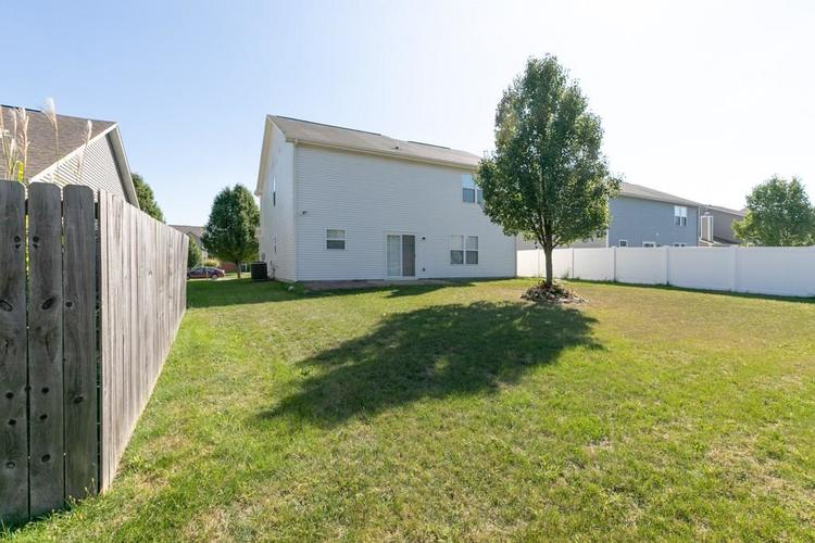 15203 Proud Truth Drive Noblesville, IN 46060 | MLS 21673685 | photo 43