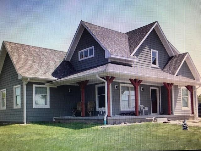 4405 S Co. Rd. 460 W.  Vallonia, IN 47281 | MLS 21673695