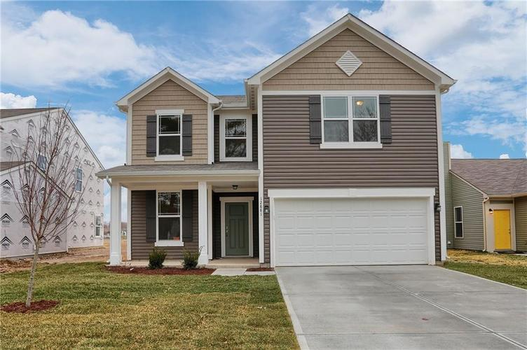 12881 N Collett Way Camby, IN 46113 | MLS 21673705 | photo 2