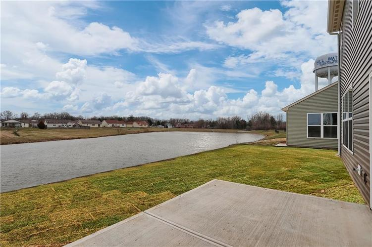 12881 N Collett Way Camby, IN 46113 | MLS 21673705 | photo 23