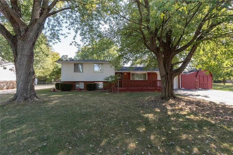 11915  Meadow Lane Indianapolis, IN 46236 | MLS 21673719