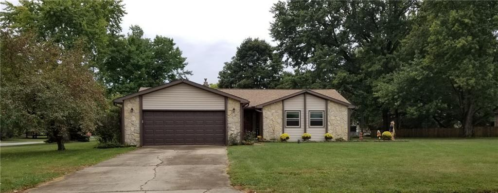 7227  Swallow Lane Plainfield, IN 46168 | MLS 21673759