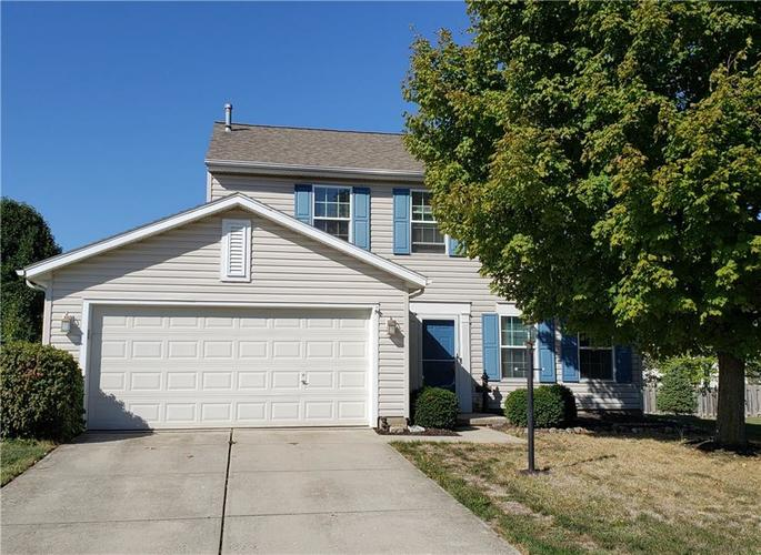 14422 Lansing Place Fishers, IN 46038   MLS 21673780   photo 1