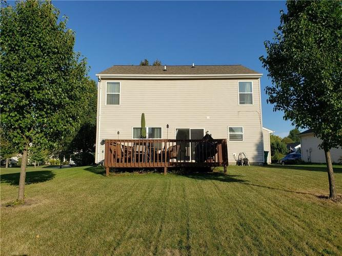 14422 Lansing Place Fishers, IN 46038   MLS 21673780   photo 24
