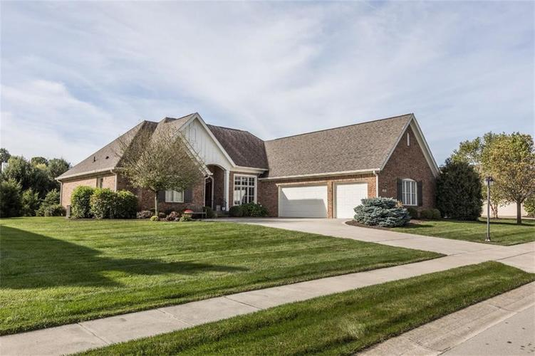 2527 Silver Oaks Drive Carmel, IN 46032 | MLS 21673787 | photo 1