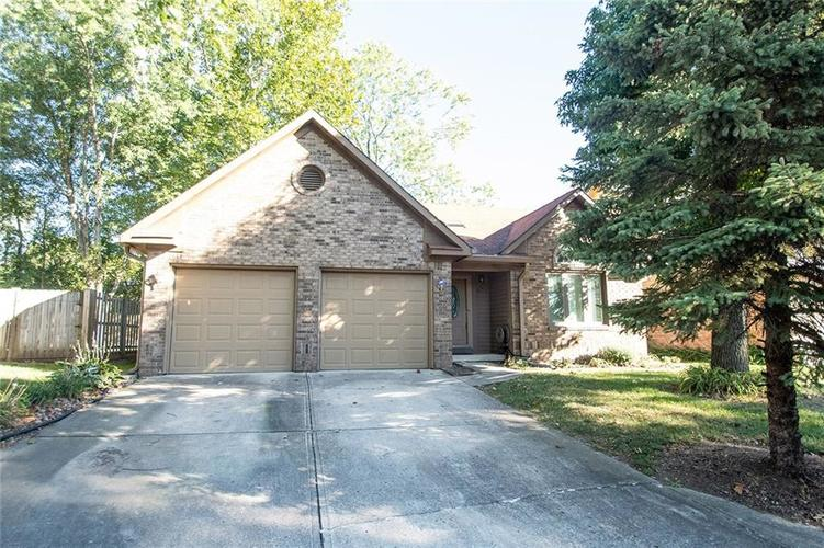 3474 Hickory Lane W Indianapolis, IN 46214 | MLS 21673791 | photo 1