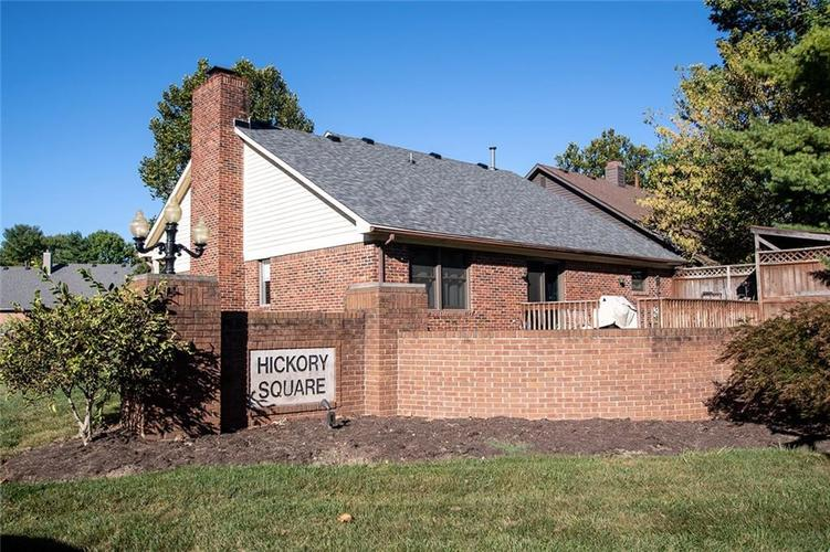 3474 Hickory Lane W Indianapolis, IN 46214 | MLS 21673791 | photo 26