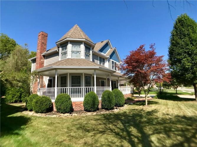 2428 WHISPERING WAY Indianapolis, IN 46239   MLS 21673840   photo 26