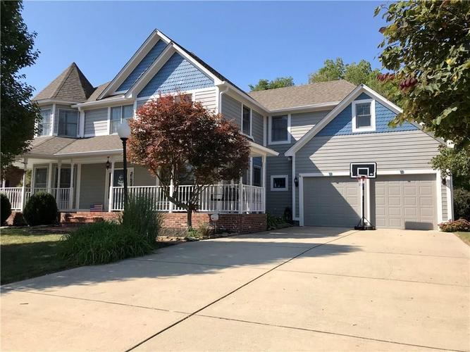 2428 WHISPERING WAY Indianapolis, IN 46239   MLS 21673840   photo 29