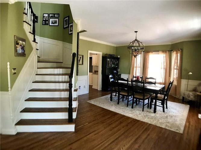 2428 WHISPERING WAY Indianapolis, IN 46239   MLS 21673840   photo 3