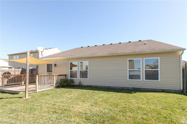 5706 Grassy Bank Drive Indianapolis, IN 46237   MLS 21673841   photo 23