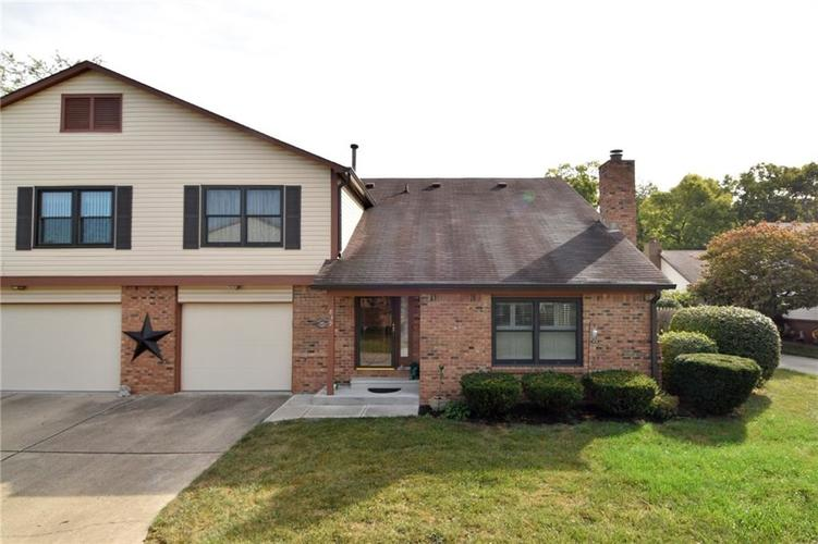 839 Staton Place East Drive Indianapolis, IN 46234 | MLS 21673861 | photo 1