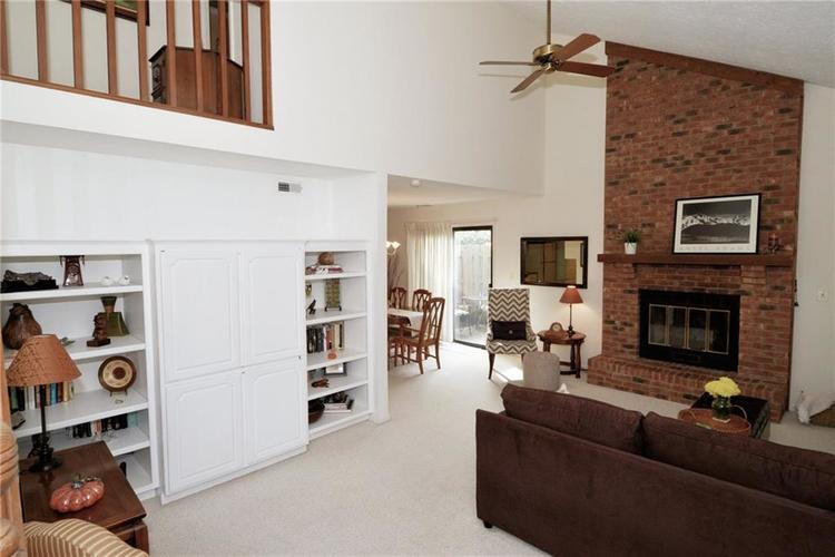 839 Staton Place East Drive Indianapolis, IN 46234 | MLS 21673861 | photo 11