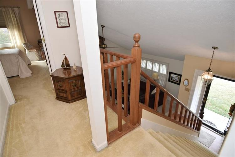 839 Staton Place East Drive Indianapolis, IN 46234 | MLS 21673861 | photo 15
