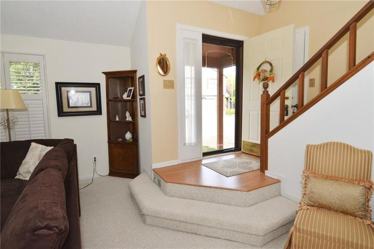 839 Staton Place East Drive Indianapolis, IN 46234 | MLS 21673861 | photo 2