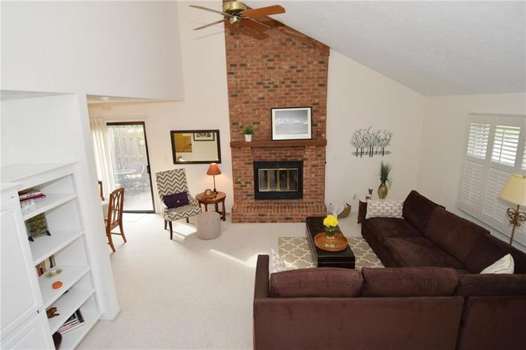 839 Staton Place East Drive Indianapolis, IN 46234 | MLS 21673861 | photo 3
