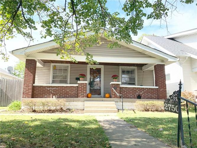 2750 MANKER Street Indianapolis, IN 46203   MLS 21673879   photo 40