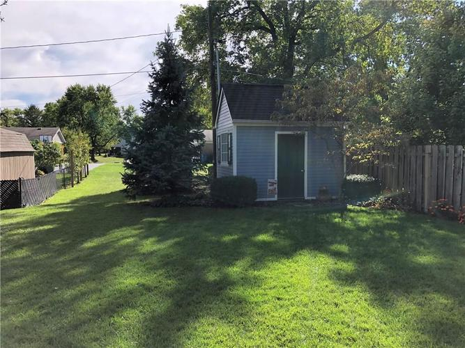 5455 E 75th Street Indianapolis, IN 46250 | MLS 21673881 | photo 41