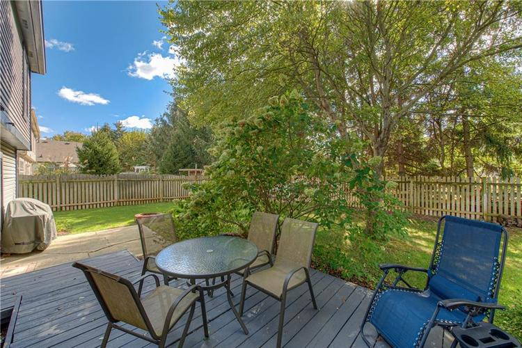 10853 Gate Circle Fishers, IN 46038 | MLS 21673890 | photo 32