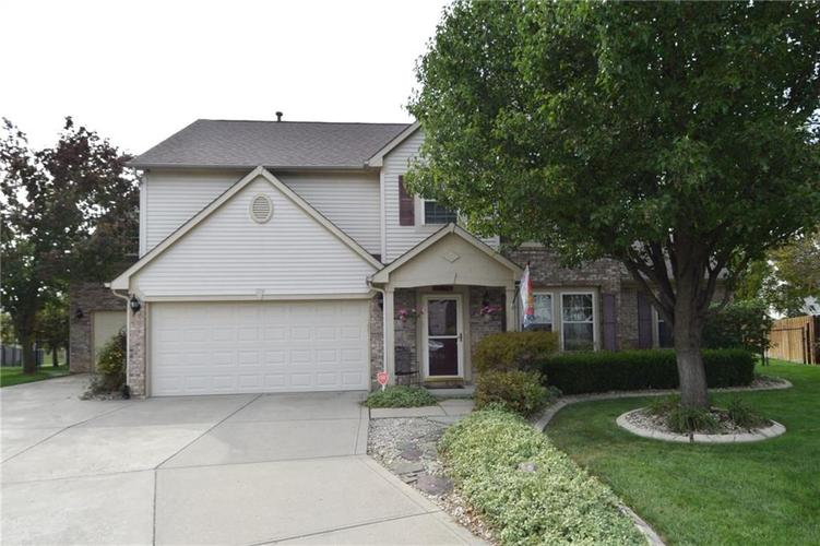 6623 Chambers Court Indianapolis, IN 46237 | MLS 21673904 | photo 1