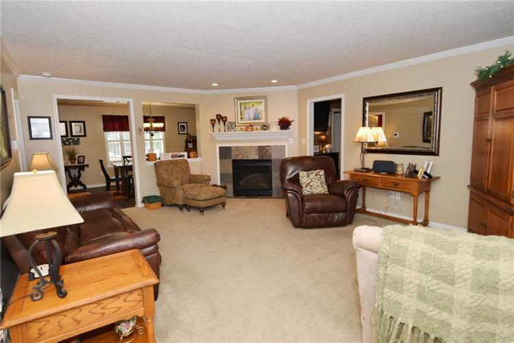 6623 Chambers Court Indianapolis, IN 46237 | MLS 21673904 | photo 10