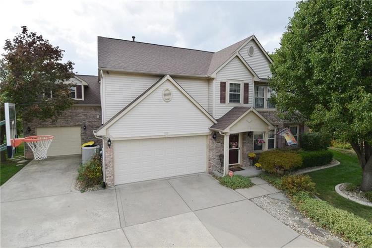 6623 Chambers Court Indianapolis, IN 46237 | MLS 21673904 | photo 2
