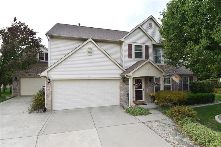 6623 Chambers Court Indianapolis, IN 46237 | MLS 21673904 | photo 3