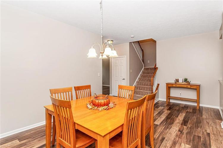 11145 Cool Winds Way Fishers, IN 46037 | MLS 21673936 | photo 11
