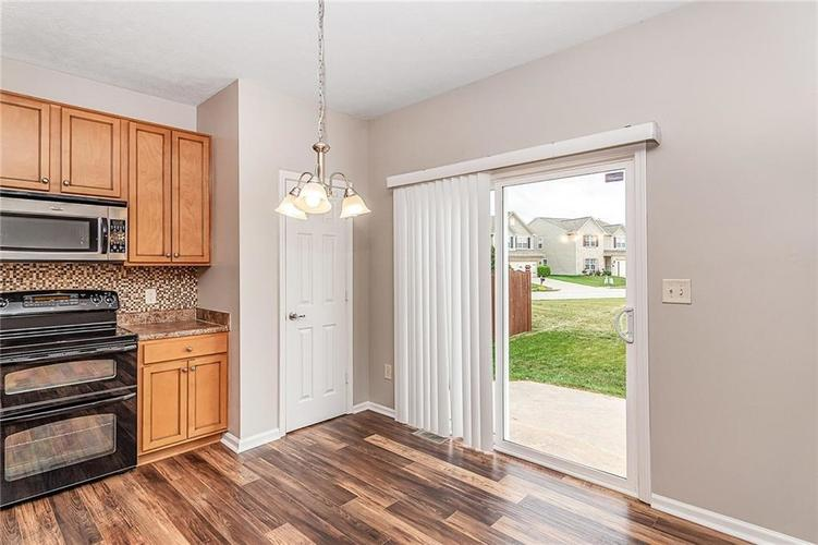 11145 Cool Winds Way Fishers, IN 46037 | MLS 21673936 | photo 16