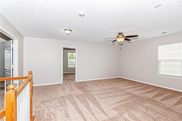 11145 Cool Winds Way Fishers, IN 46037 | MLS 21673936 | photo 28