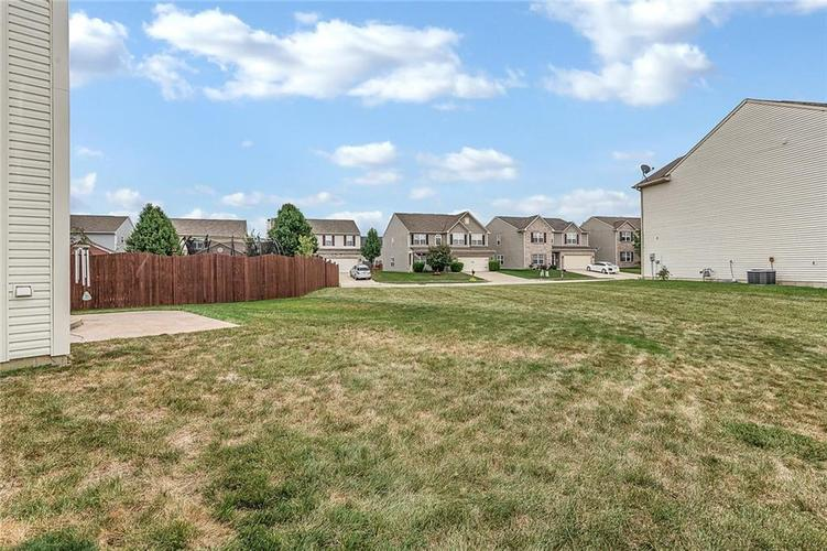 11145 Cool Winds Way Fishers, IN 46037 | MLS 21673936 | photo 47