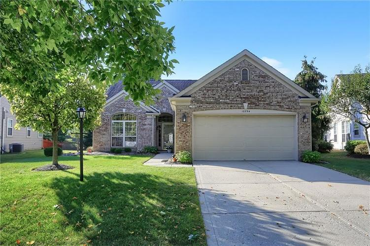 10294  Lakeland Drive Fishers, IN 46037 | MLS 21673941