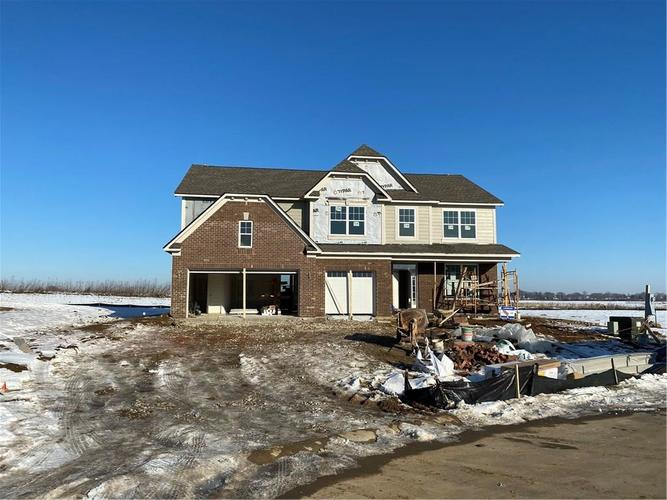 3752  Tipperlin Road Bargersville, IN 46106 | MLS 21673958