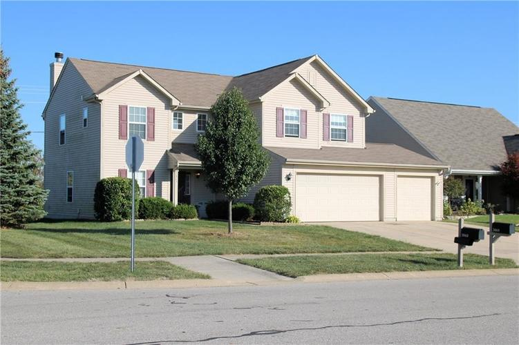 3069 Lodgepole Drive Whiteland, IN 46184 | MLS 21673987 | photo 17