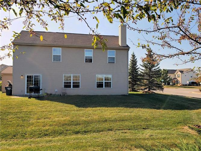 3069 Lodgepole Drive Whiteland, IN 46184 | MLS 21673987 | photo 20