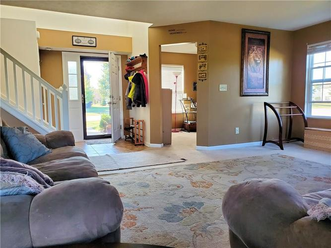 3069 Lodgepole Drive Whiteland, IN 46184 | MLS 21673987 | photo 6