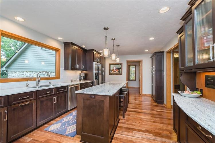 8313 Reef Court Indianapolis, IN 46236 | MLS 21673998 | photo 12