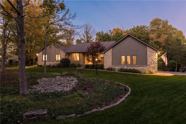 8313 Reef Court Indianapolis, IN 46236 | MLS 21673998 | photo 2