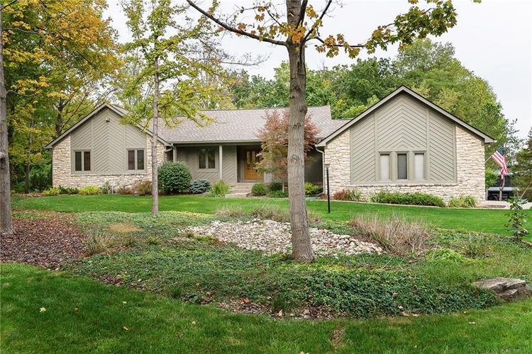 8313 Reef Court Indianapolis, IN 46236 | MLS 21673998 | photo 5
