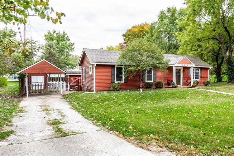 1011 E 75th Street Indianapolis, IN 46240 | MLS 21674034 | photo 31