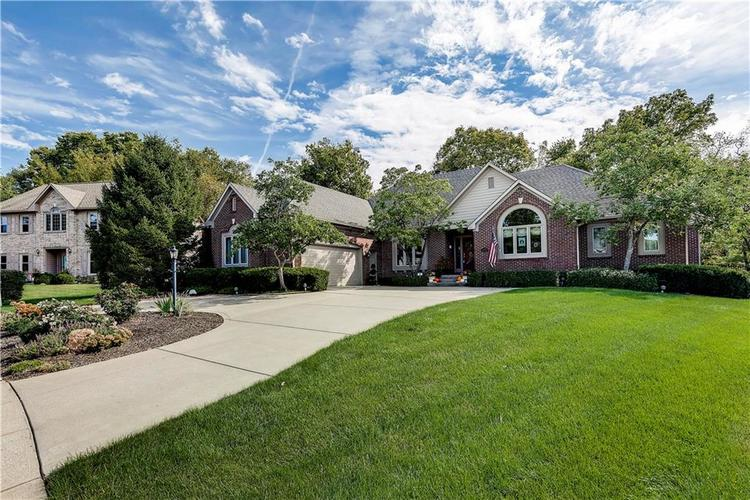 6415 Forrest Commons Boulevard Indianapolis, IN 46227   MLS 21674044   photo 43